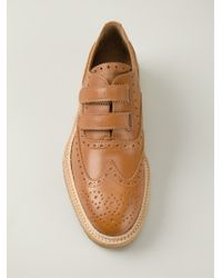 Weber Hodel Feder - Sacramento Calf Leather Shoes - Lyst