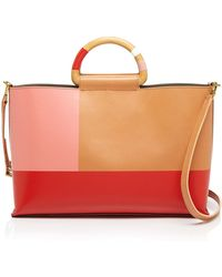 Tory Burch Tote - East/West - Lyst