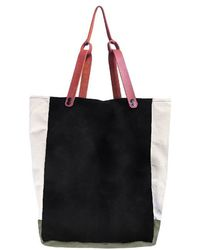 Mclovebuddy - Convertible Bodega Backpack Tote - Lyst