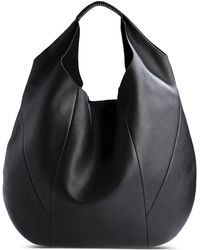 McQ Alexander McQueen | Large Leather Bag | Lyst