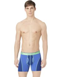 Calvin Klein Athletic Boxer Briefs - Lyst