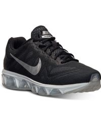 Nike Mens Air Max Tailwind 7 Running Sneakers From Finish Line - Lyst