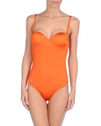 Prism Orange Costume - Lyst