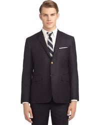 Brooks Brothers Classic Jacket - Lyst
