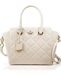 Kate Spade Satchel - Bloomingdale'S Exclusive Emerson Place Small Hayden - Lyst