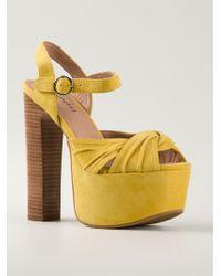 Jeffrey Campbell 'Donna' Sandals - Lyst