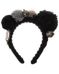 Masterpeace - Frida Headband - Lyst