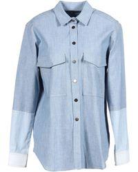 Victoria Beckham | Shirt | Lyst