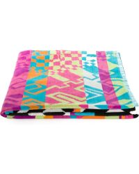 Mara Hoffman Graphic Print Beach Towel - Lyst