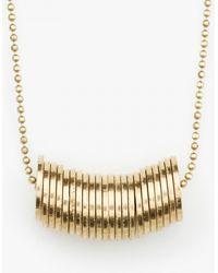 Anna Korte Vintage | Dimensions Necklace | Lyst