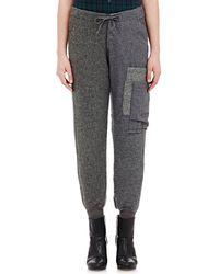 Greg Lauren - Women's Lounge Trousers - Lyst