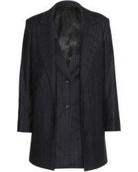 The Row Neril Wool Blazer - Lyst