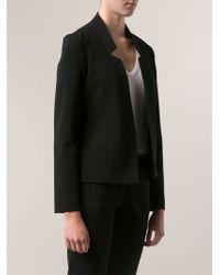 Zero + Maria Cornejo Punto Jacket - Lyst