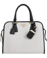 Prada Handbag - Lyst
