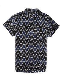 Neuw Hunter Shirt - Lyst