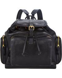 Pierre Hardy Av01 Backpack - Lyst