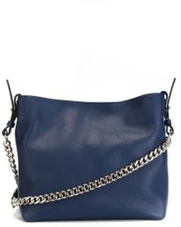 Loewe | V Bucket Bag | Lyst
