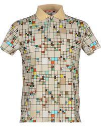 Basso & Brooke - Polo Shirt - Lyst