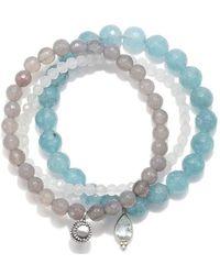 Satya Jewelry - Beaded Bracelets - Lyst
