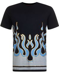 House of Holland | Cosmos Tee | Lyst