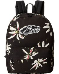Vans Realm Backpack - Lyst