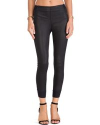 Rag & Bone The Danny Legging - Lyst