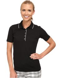Bogner Natty Polo Shirt - Lyst