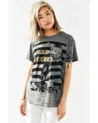 Trunk Ltd. - Kurt Cobain Tee - Lyst
