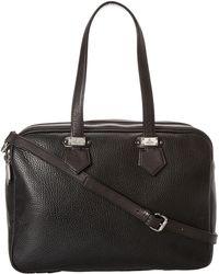 Vivienne Westwood Black Cassis Briefcase - Lyst