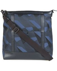 Mulberry - Multitasker Dazzle Camo-Print Backpack - Lyst