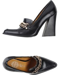 Jeffrey Campbell Moccasins - Lyst