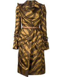 Vivienne Westwood Gold Label | 'woozy' Dress | Lyst