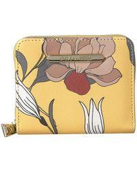 Steve Madden - French Wallet (yellow) Wallet Handbags - Lyst