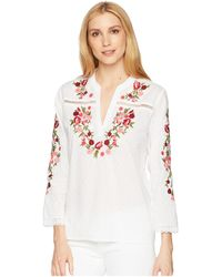 Kut From The Kloth - Kat Blouse - Lyst
