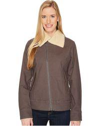 Mountain Khakis - Ranch Shearling Jacket - Lyst