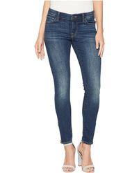 Lucky Brand - Stella Low Rise Skinny Jeans In Lake Bridgeport - Lyst