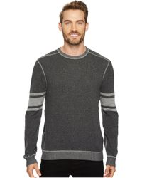 Agave - Spin Out Long Sleeve Crew 12gg Neps - Lyst