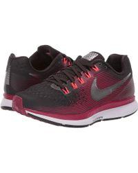 0e52975fc6c Nike - Air Zoom Pegasus 34 - Lyst