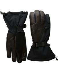 Spyder - Omega Ski Gloves - Lyst