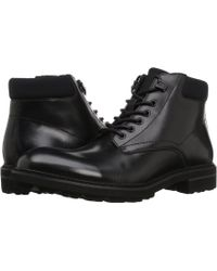 Kenneth Cole - Design 10445 Combat Boot - Lyst