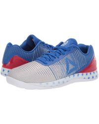 5ca053869932ea Lyst - Reebok Crossfit Nano U Form Training Shoe for Men