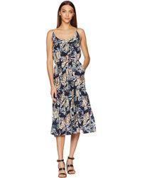 8e3061ba97 Stella McCartney - Jungle Print Maxi Dress - Lyst