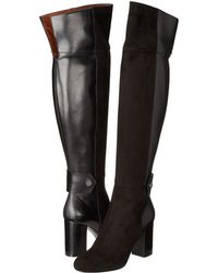 b0fa9274231 Lyst - Jimmy Choo Memphis 100 Soft Leather Ankle Bootie in Brown