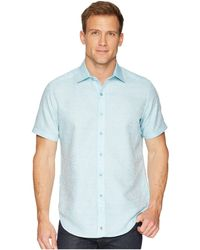 Robert Graham - Cyprus Short Sleeve Woven Shirt - Lyst