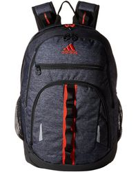 852af4113ba4 Lyst - adidas Classic 3s Ii Backpack in Black