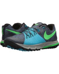 Lyst - Nike Air Zoom Wildhorse 4 in Blue for Men c14bf664d