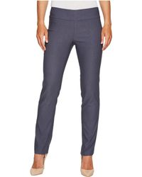 NIC+ZOE - Wonderstretch Pants - Lyst
