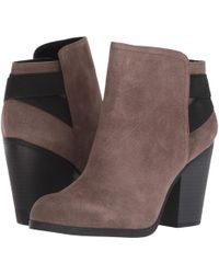 Kenneth Cole Reaction - Might Make It Ankle Bootie - Lyst