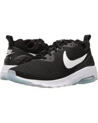 best service 01e31 4e4ed Lyst - Nike Free Rn Motion Fk 2017 Running Shoe in Black for Men