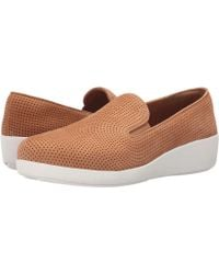 Fitflop - Pop Skate Perf - Lyst